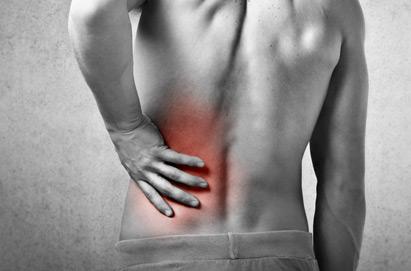 Tire le dessous du ventre et fait mal les reins 17 semaine