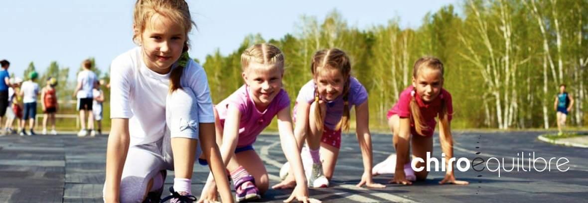 Chiropraticien Repentigny et enfants
