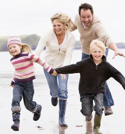 chiropraticien familial