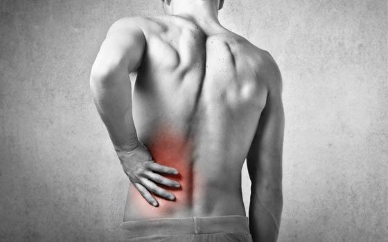 Mal de dos et chiropraticien
