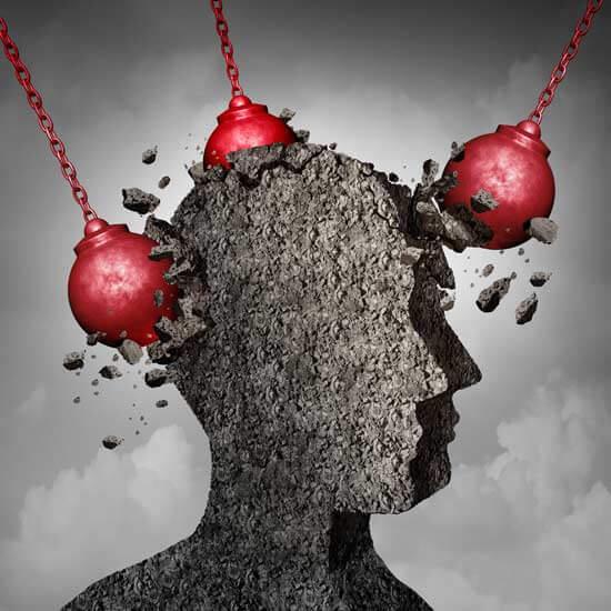 Mal de tête ou migraine?