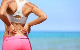 Maux de dos et douleur lombaire