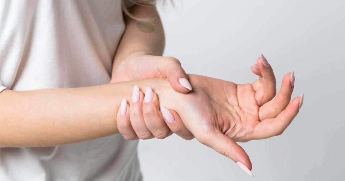 Soigner l'arthrite et l'arthrose