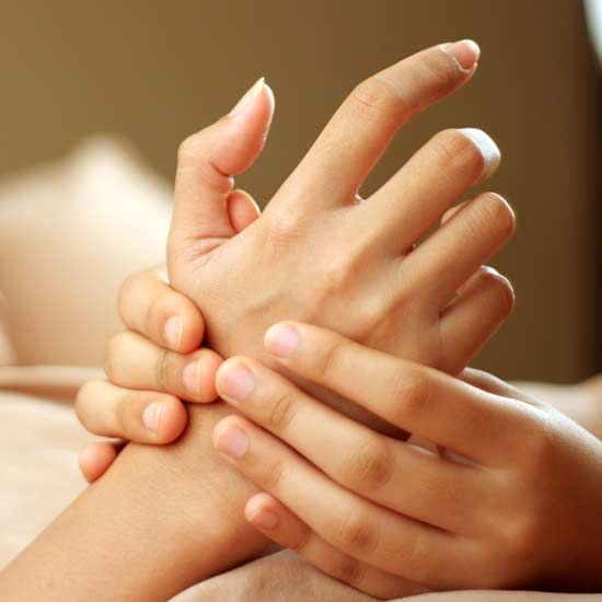 Soigner l'arthrite et l'arthrose à Repentigny