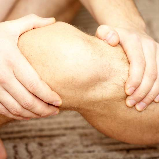 Traitement de l'arthrite